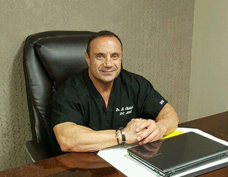 Dr. Marwan Chahayed, Top-Rated Chiropractor & Kinesiologist